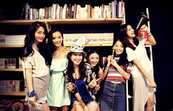 Starz People Farewell Party 02 (08Sept2015)