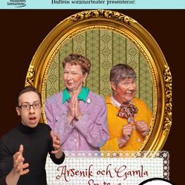 Boka biljetter på www.buffens-sommartea