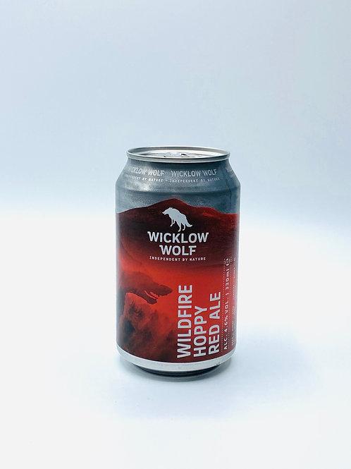 Wildfire - Wicklow wolf