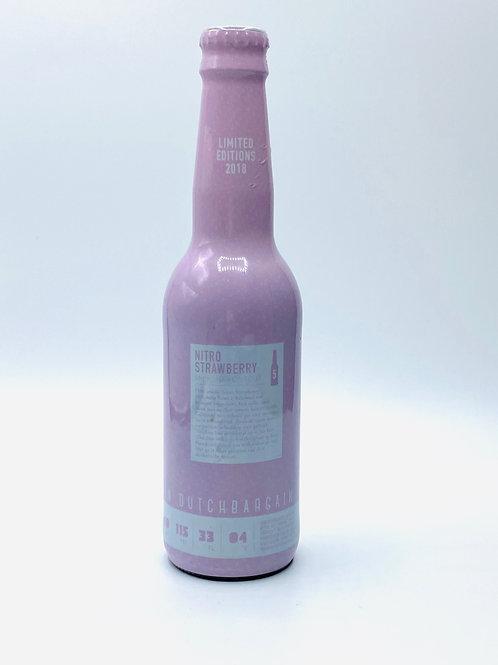 #5 Nitro Milkshake Stout - Dutch Bargain