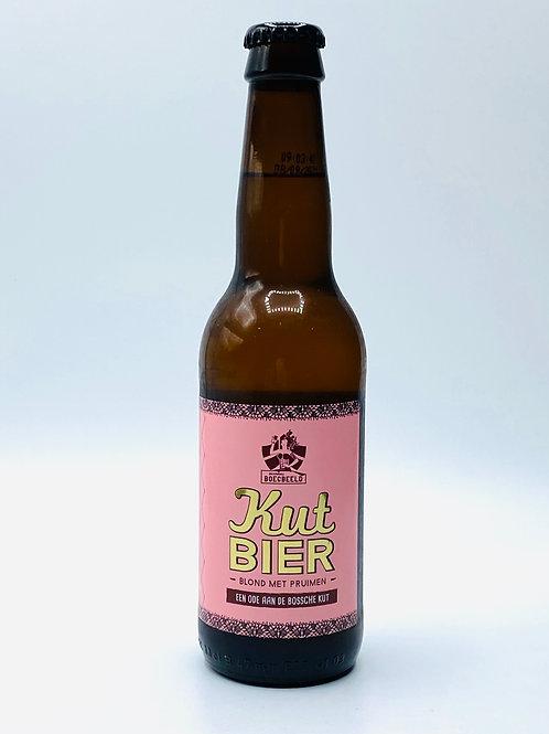 Kutbier - Brouwerij boegbeeld