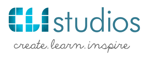 We are proud to be a Studio Partner of CLI Studios