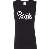 Child's Youth Tank Top