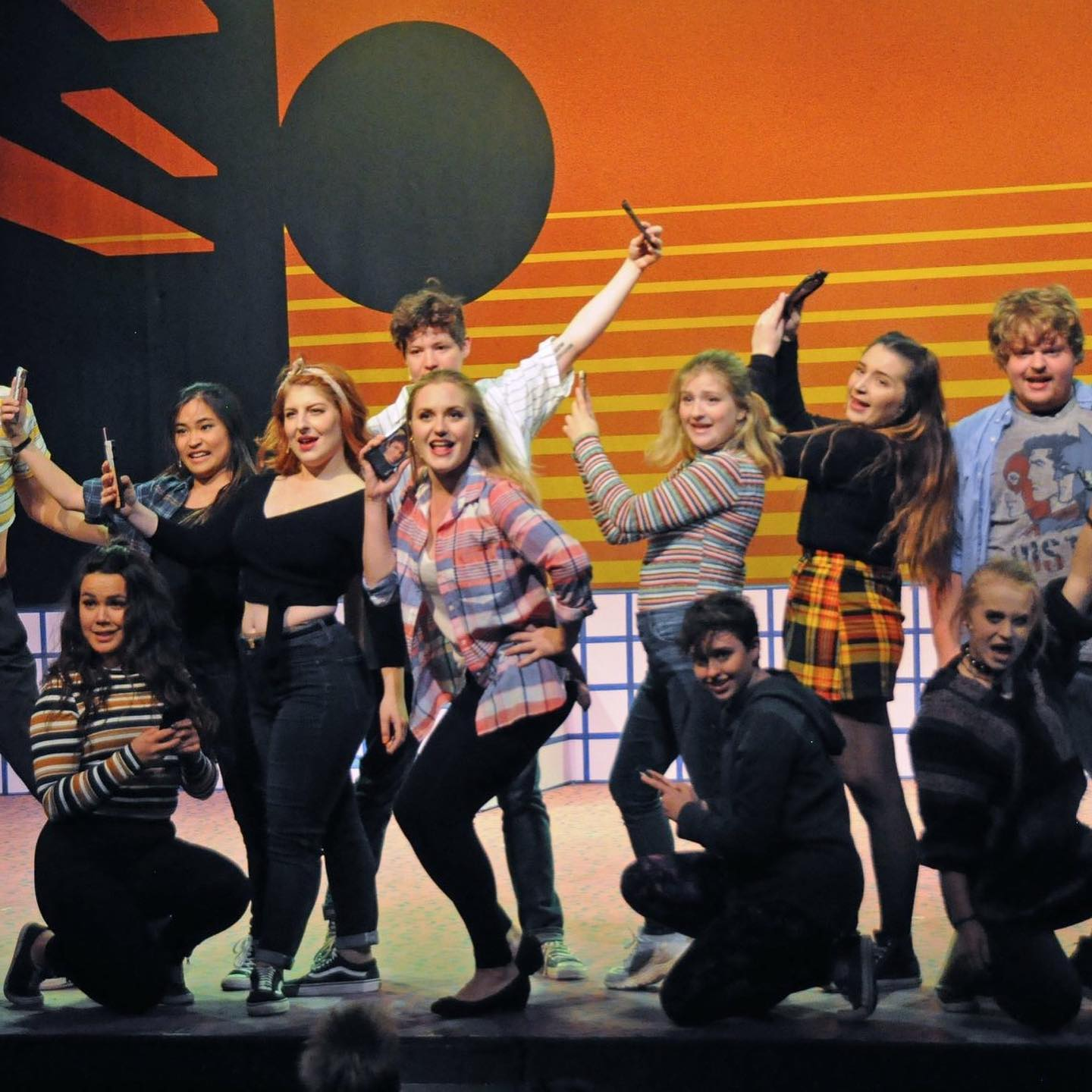Be More Chill - Lincoln Community Playhouse