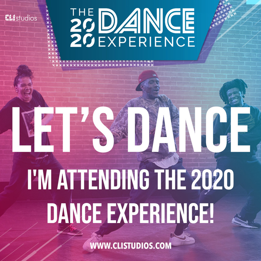 Come Dance With US & CLI Studios This Summer!