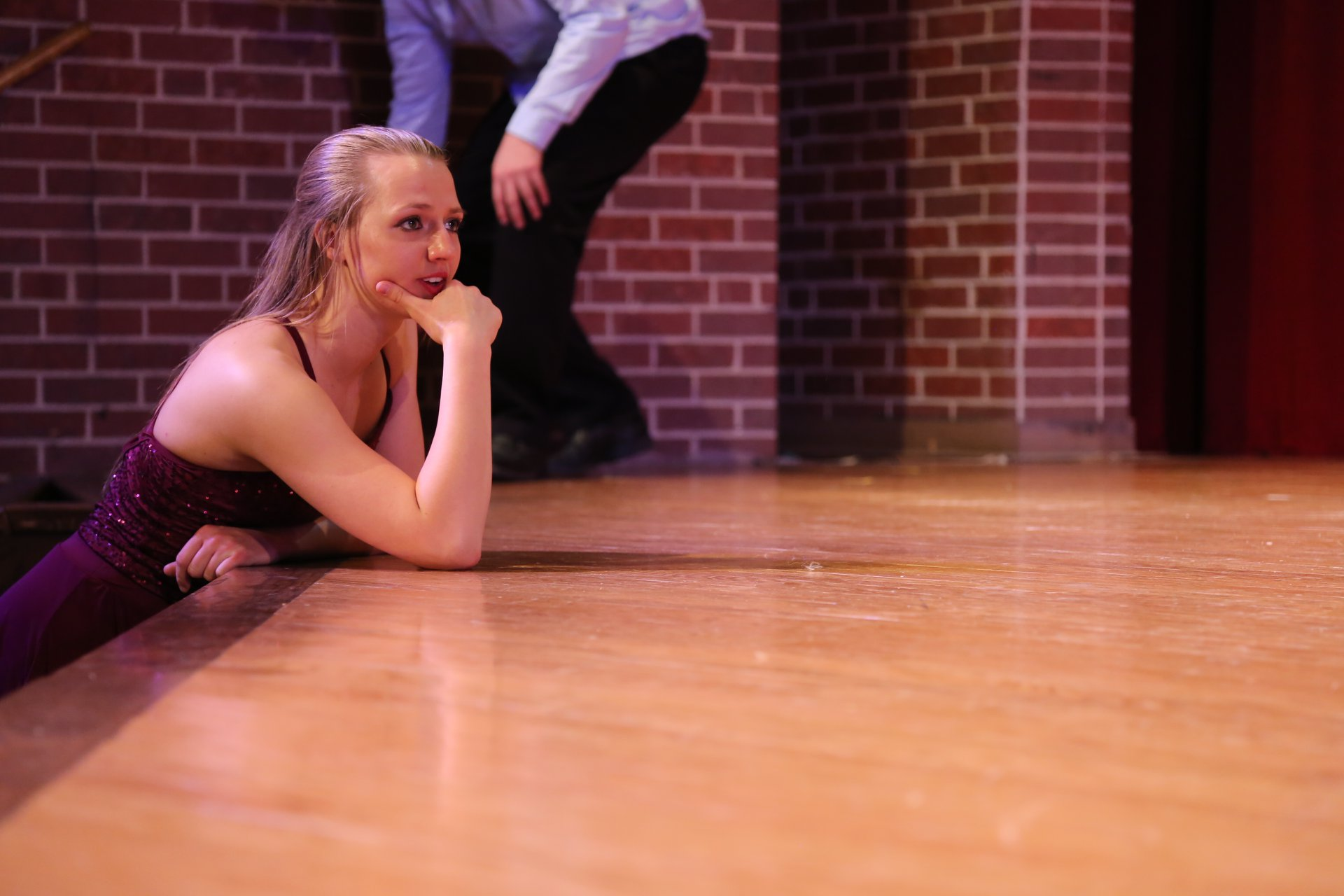 Choreographer, Kayleigh Schadwinkel - Currently Booking 2020/2021 Season!
