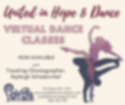 United In Hope & Dance - Final Logo.png