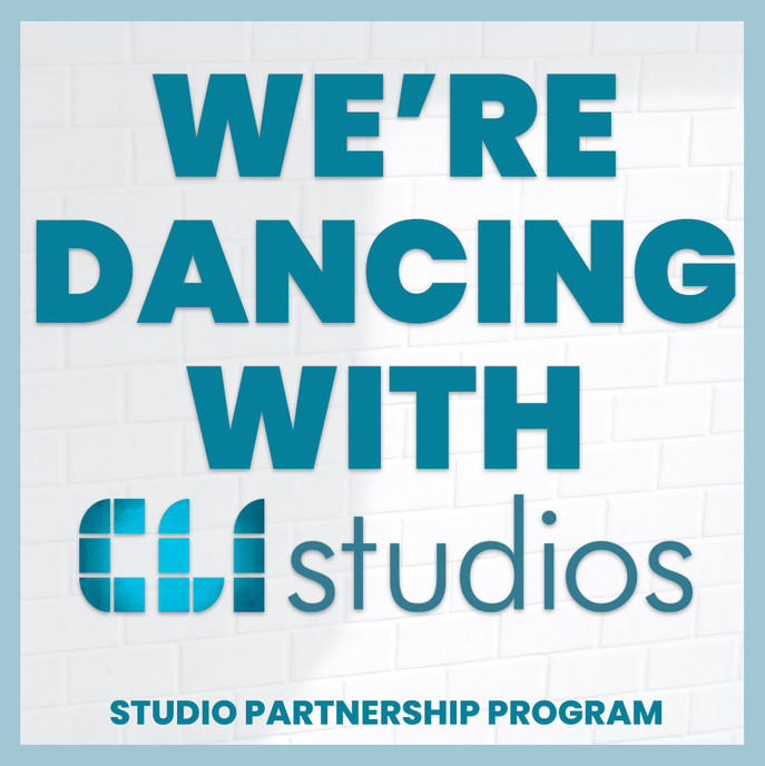 We're Dancing With CLI Studios!