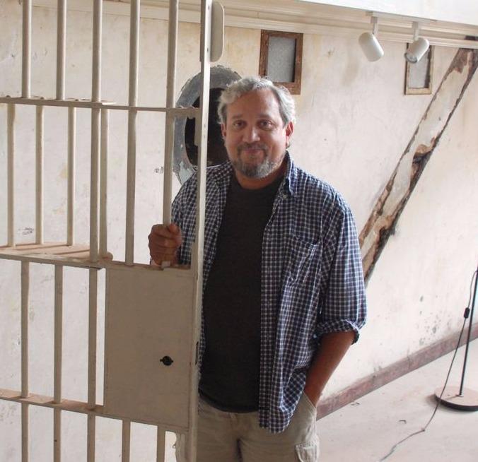 Rogelio Calvo, Executive Director