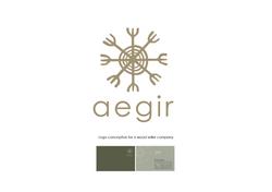 création de logo pour une entreprise belge dans l'industrie du bois
