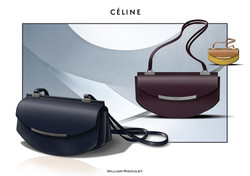 CLUTCH Celine