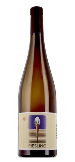Création étiquette de vin