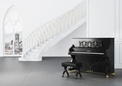 Piano Carod S6 Italy
