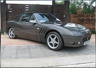 Maserati Thailand