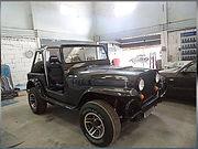Jeep Thailand
