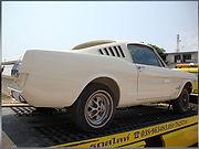 Mustang Thailand