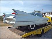 Cadillac Thailand