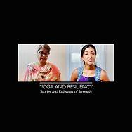 Yoga and Resilience