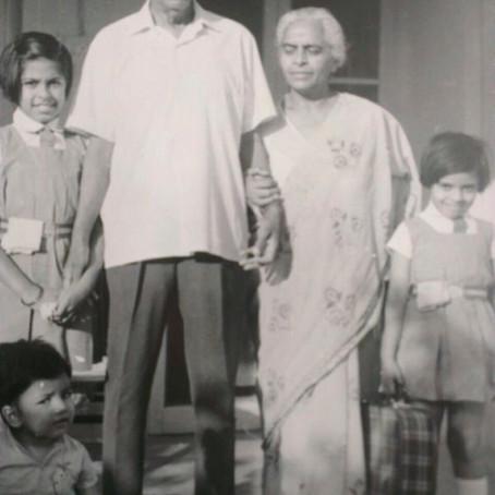 Ancestry...it runs Deep and Matters
