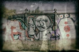 Street art, Gdansk