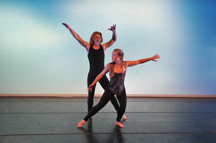 What is Time in Dance Light