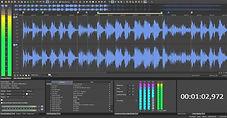 traitement audio