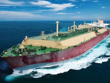 AkzoNobel cierra un acuerdo de suministro de Intersleek por dos años con el gigante naviero Nakilat