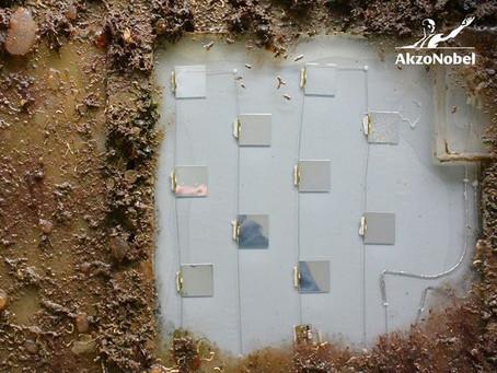 AkzoNobel innova en prevención de incrustaciones marinas con tecnología UV-LED
