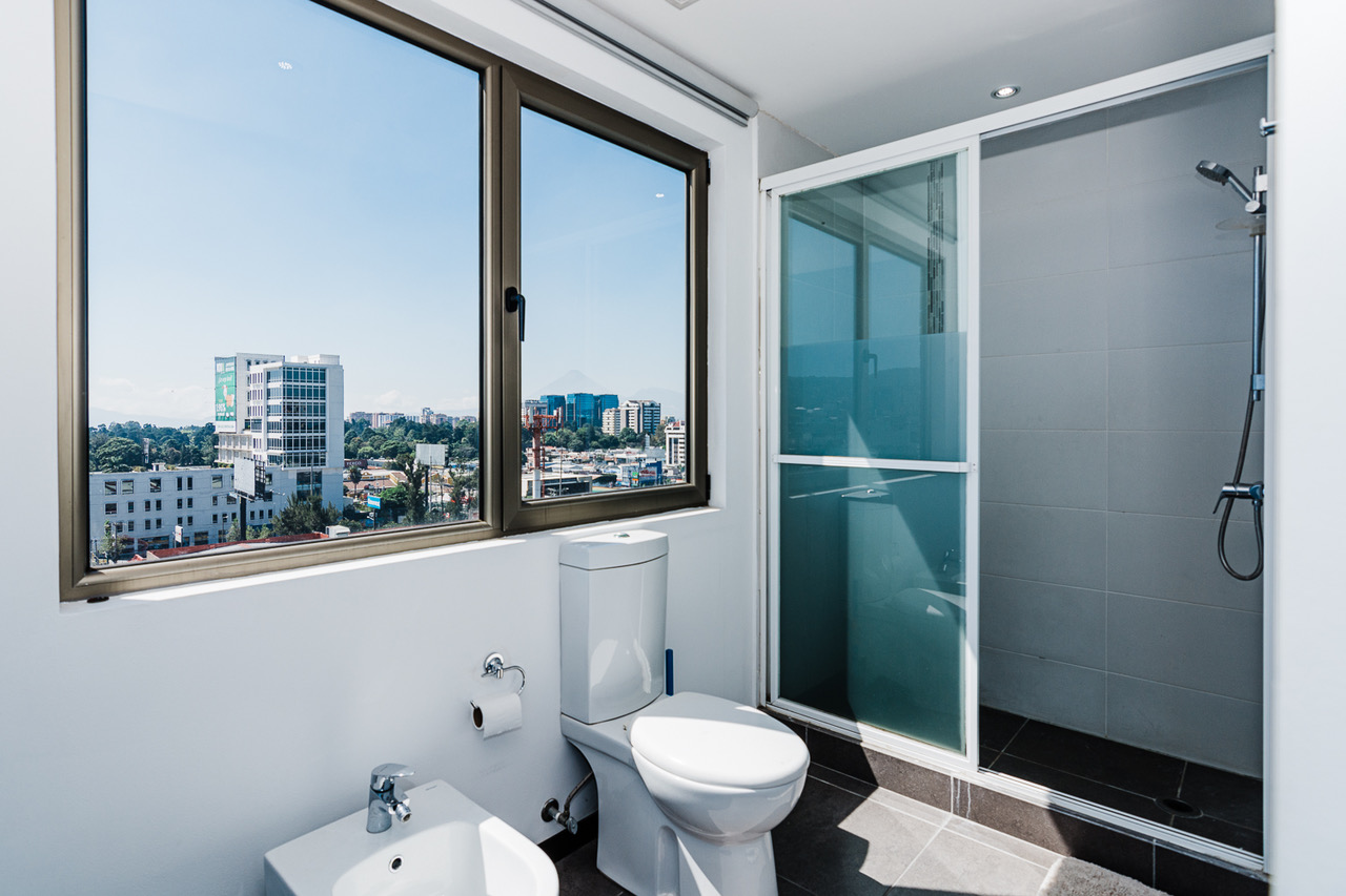 Centralinmuebles - Apartamentos - Zona 1