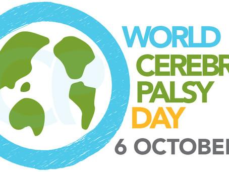 World Cerebral Palsy Day 2020