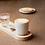 Thumbnail: Loveramics Tumbler - Cappuccino 200ml