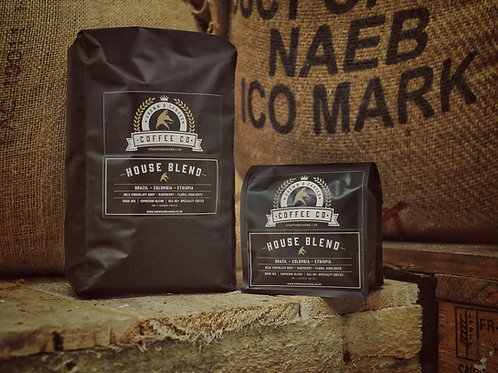 House Blend - Monthly Subscription