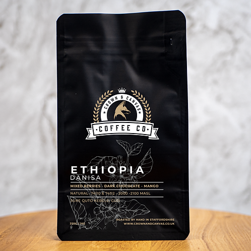 Ethiopia  - Danisa