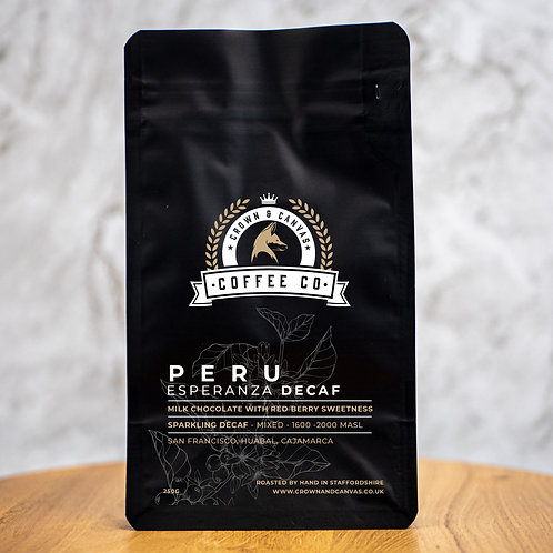 Decaf - Monthly Subscription