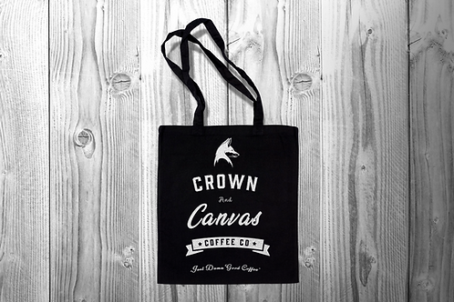 C&C Tote Bag - Black