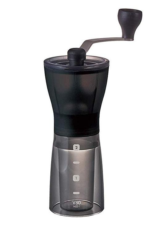 Hario Mini Mill + Coffee Grinder