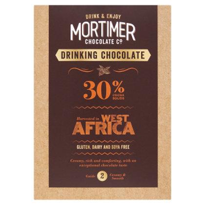 Mortimer Drinking Chocolates
