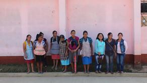 Red de Mujeres // Guatemala - Coffee Clubs October Origin.