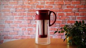 Hario Mizudashi Cold Brew Pot - Easy Coldbrew at home!