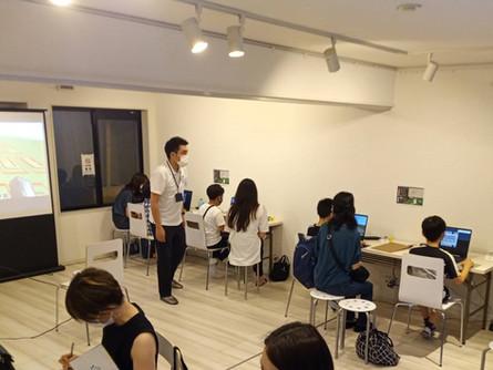 eスポーツ教室(株式会社eSP 様)