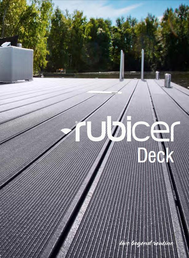Rubicer Deck