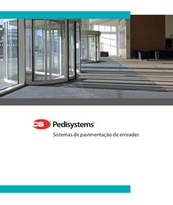 Pedisystems