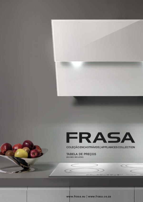 Catalogo_FRASA_Electrodomésticos