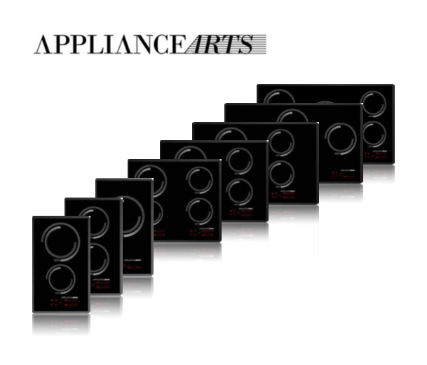 APPLIANCE ARTS
