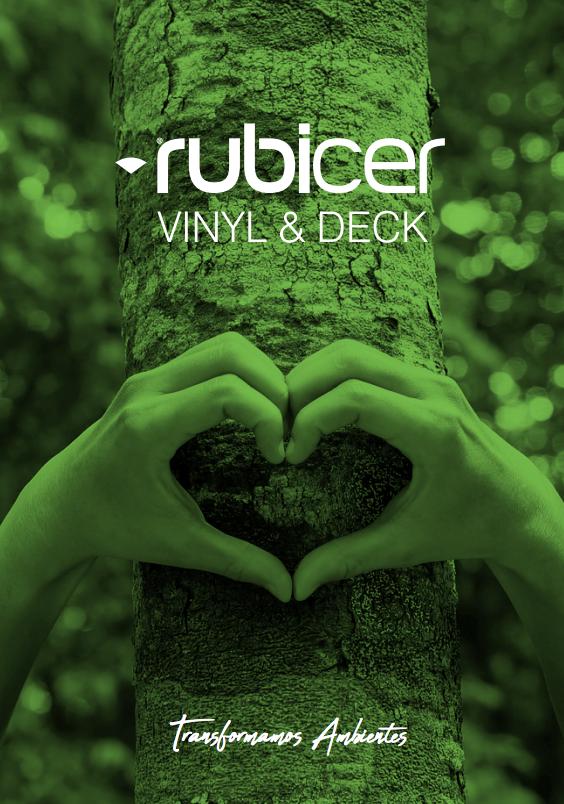 Rubicer Vinyl & Deck