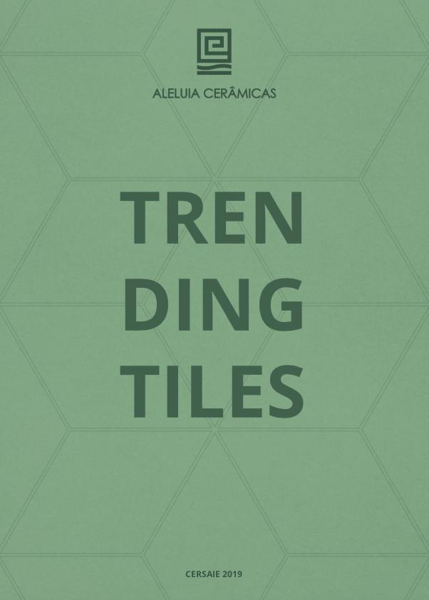 Tendências Cerâmicos Aleluia pdf