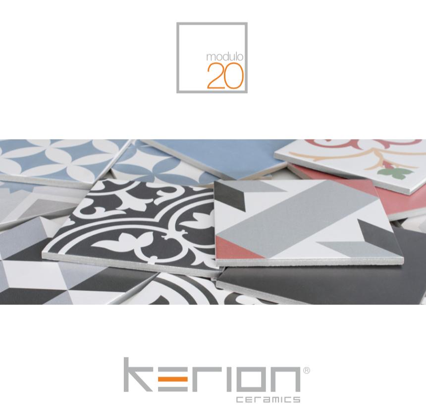 kerion modulo 20