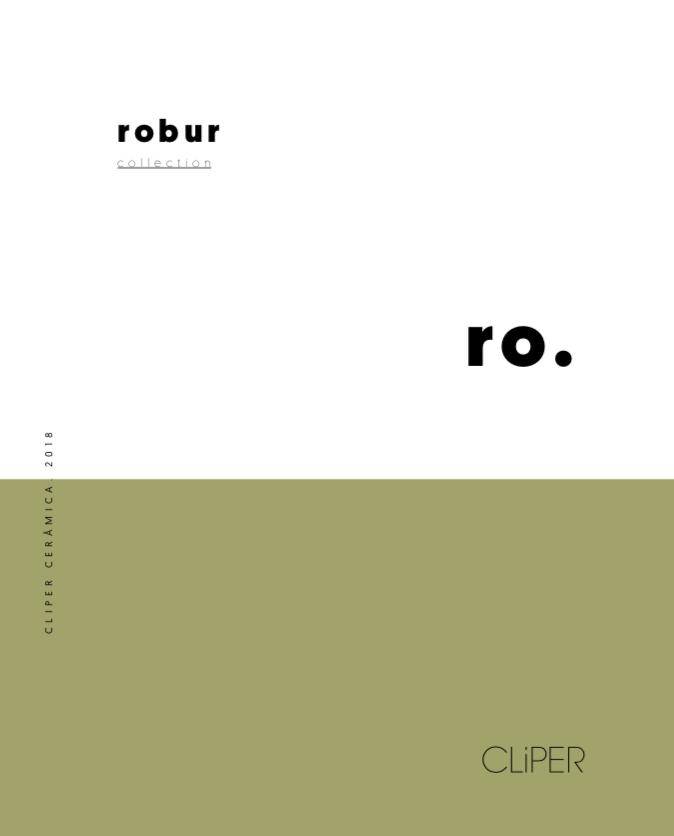 cliper robur