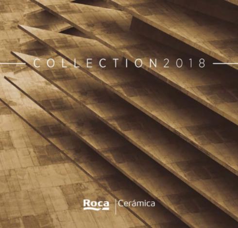 Roca Ceramica Collections 2018