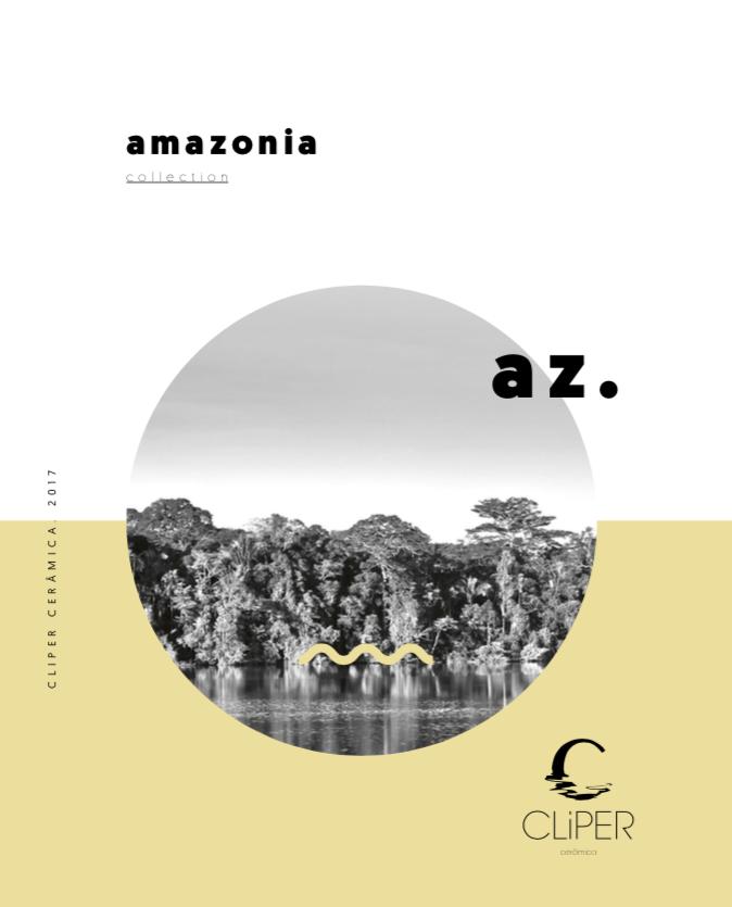 cliper amazonia